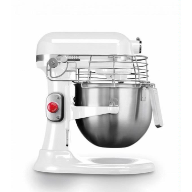 Eltemaskin, Mixer K7 Kitchenaid 6,9 lit 230V-1-50/60hz